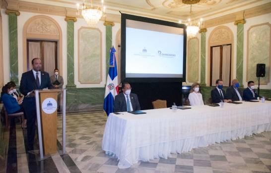 [:es]Factoring Banreservas respaldará a las mipymes en República Dominicana[:]