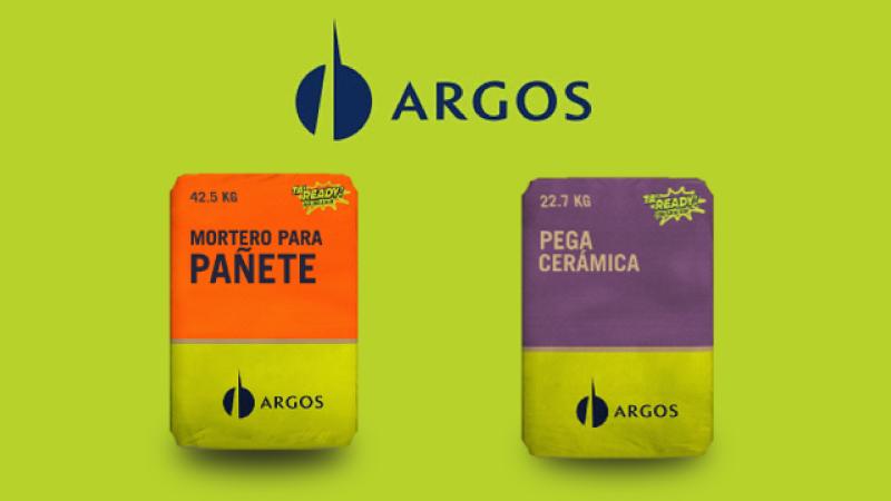 """Apuesta Argos Dominicana innovación y amplía portafolio productos con """"Mezclas Listas"""""""
