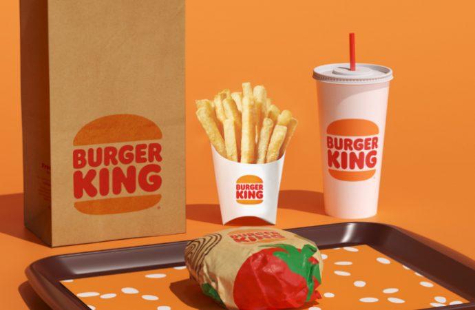 [:es]Burger King® evoluciona identidad de marca visual marcando el primer cambio en más de 20 años[:]