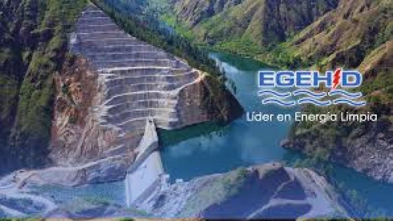 Egehid generó ingresos por US$107.3 millones durante 2020 y 1,263.3 millones de kvh