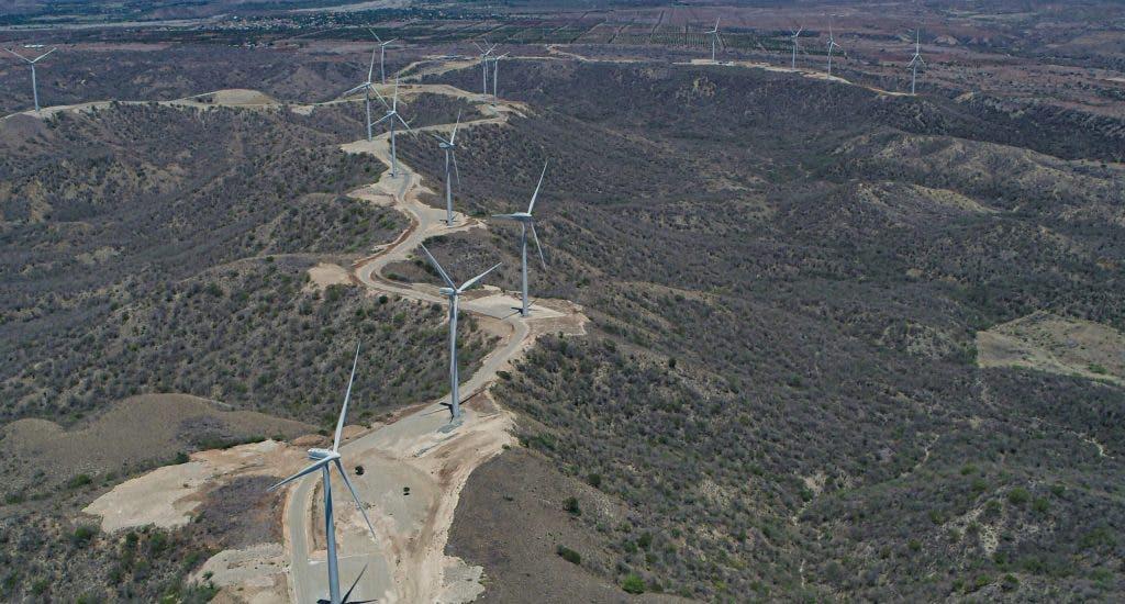 Adquieren InterEnergy Group y Fondo Desarrollo Sociedades Popular parque eólico Matafongo[:]