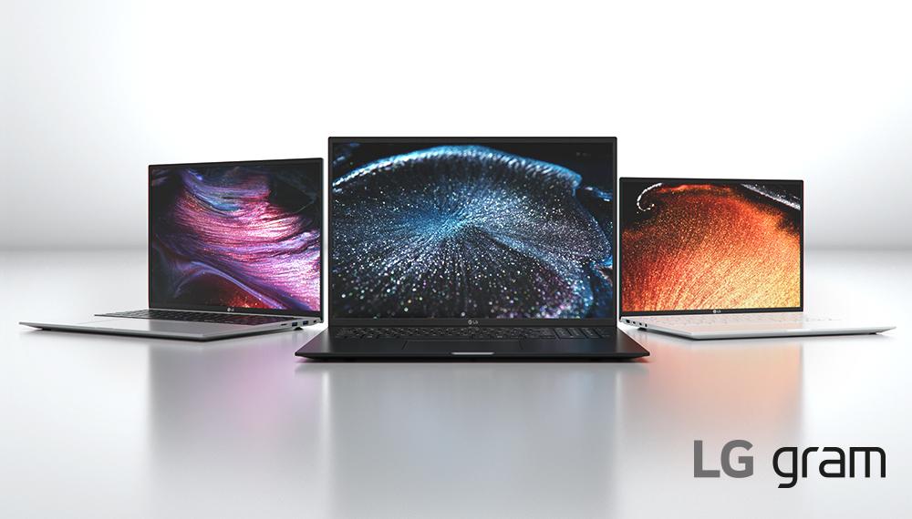 [:es]Impresiona LG con laptops gran pantalla y nuevo diseño elegante[:]