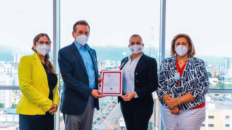 Bisono invita dueñas mipymes obtener certificación Mipymes Mujer
