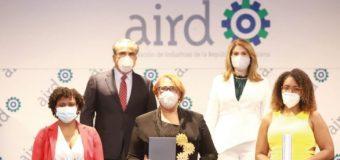 Apertura AIRD convocatoria Premio George Arzeno Brugal