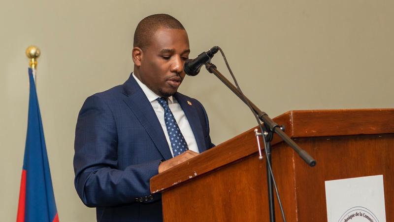Afirma Canciller Haití migración y comercio temas primordiales relaciones con Dominicana