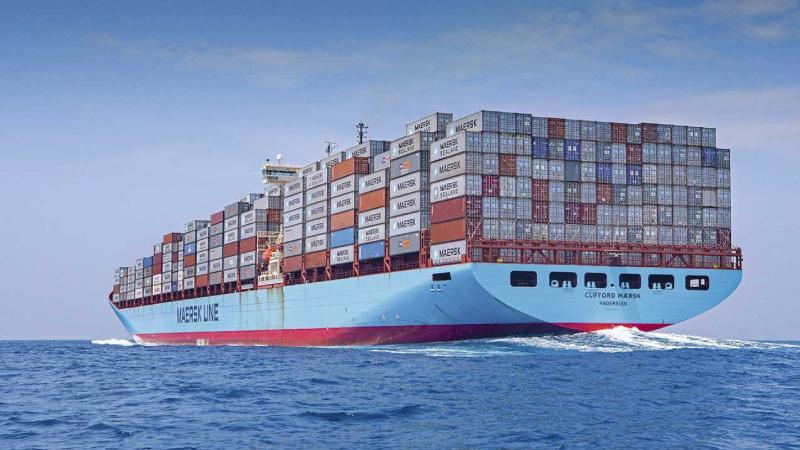 Escasez de fletes y bajo flujo logístico en China impactan mercado dominicano