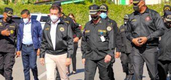 Ministro Bisonó y CECCOM exploran acciones para enfrentar comercio ilícito