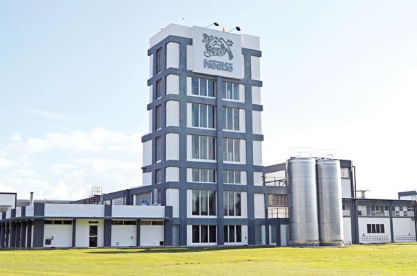 Se une Nestlé socio regional Latitud R impulsar gestión residuos hacia modelo inclusivo y circular