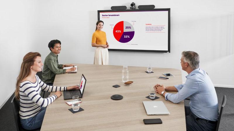 ARTICULO: El trabajo híbrido-tendencia hacia 2021 para el futuro de las reuniones