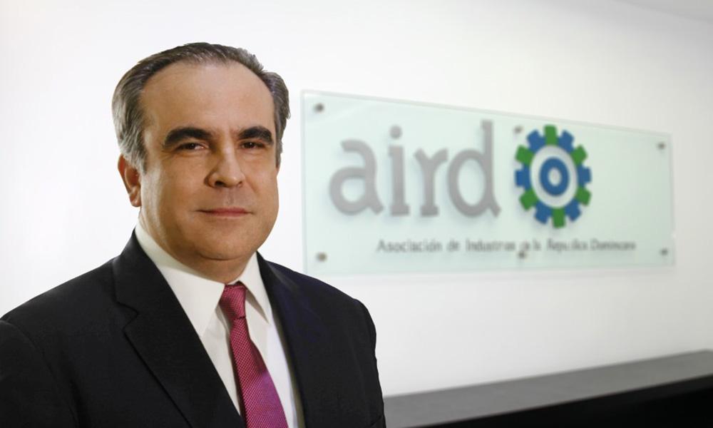 AIRD ve firma pacto eléctrico como positiva y esperanzadora
