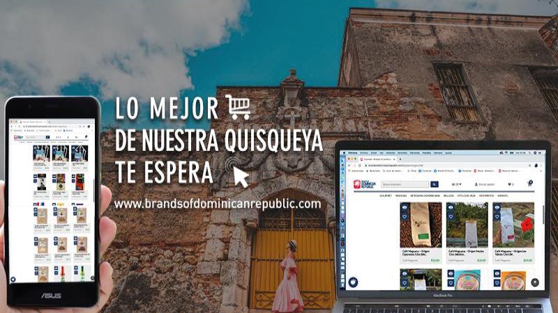 Productos de pymes dominicanas se pueden exportar por comercio electrónico