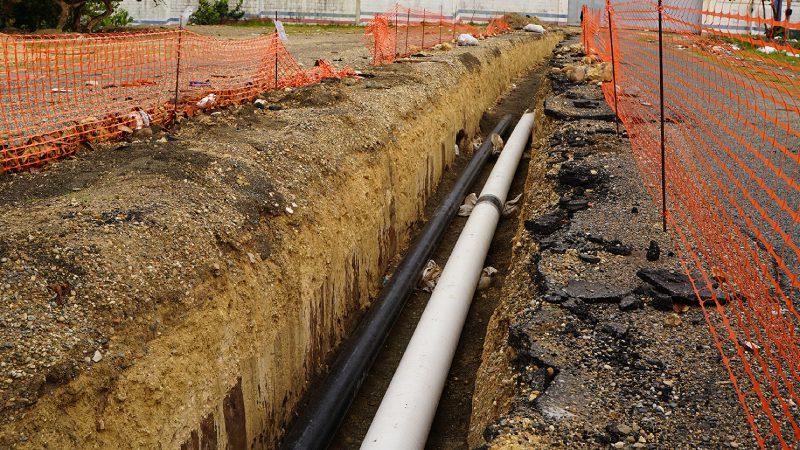 Construye Refidomsa oleoducto mayor capacidad suministro con inversión RD$100 millones