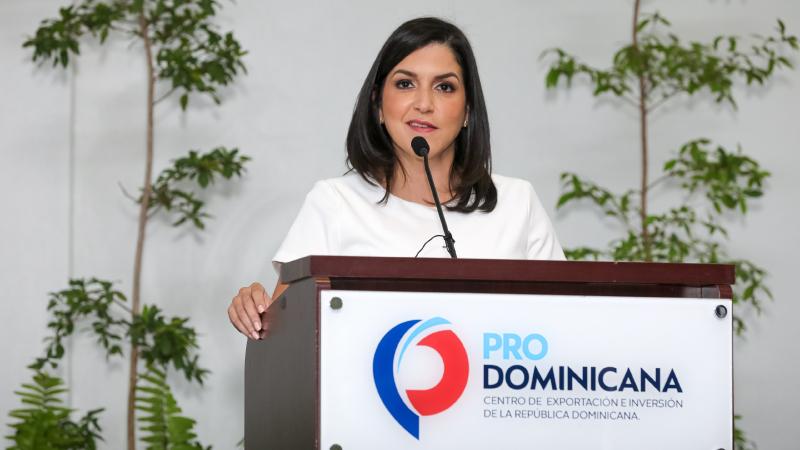 Inician primera Ronda Negocios Virtuales México- Dominicana