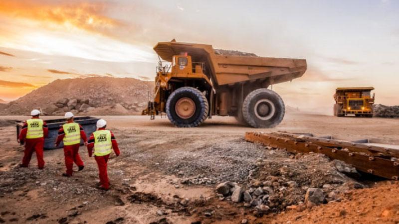 La minería responsable puede diversificar la producción