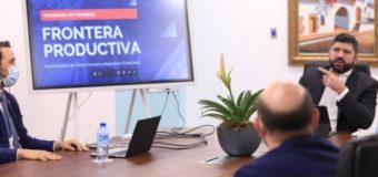 """MICM y MEPyD impulsaran programa """"Frontera Productiva"""" para crear oportunidades de desarrollo en la zona"""