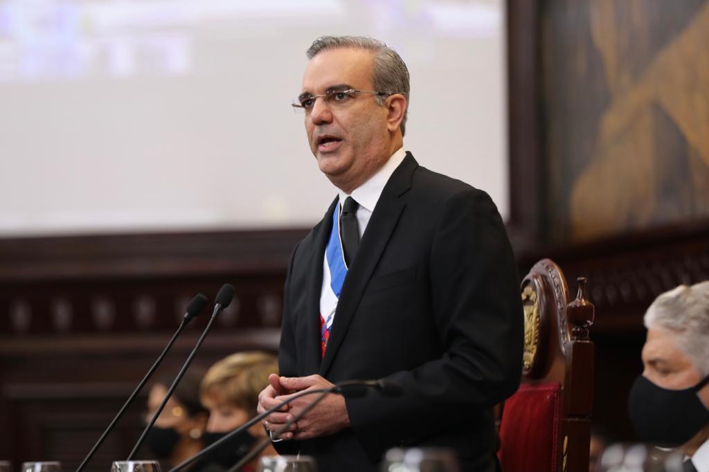 Presidente Abinader destaca positivos resultados alcanzados REFIDOMSA solo cuatro meses