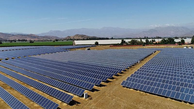 SMA alcanza los 2,5 GW suministrados en América Latina