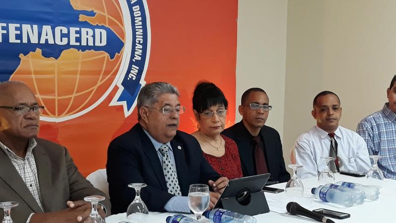 Capacitarán a micro empresas de Republica Dominicana en contabilidad