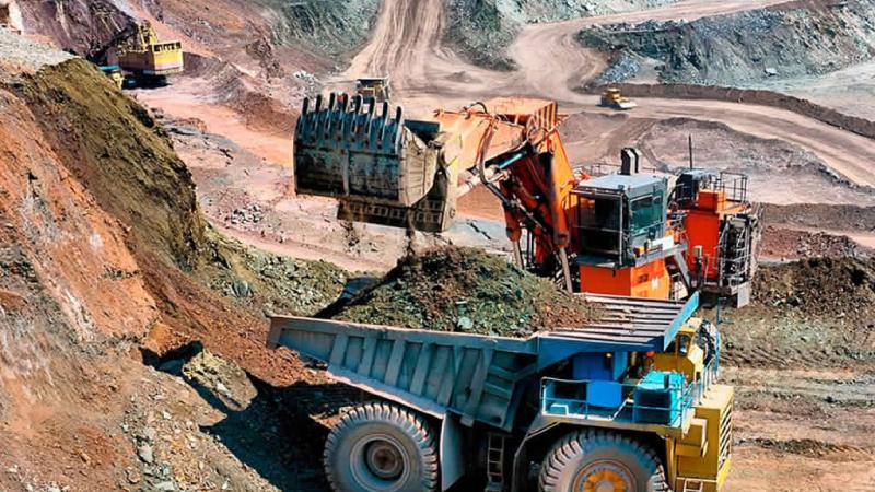 Minería y competitividad internacional en América Latina y el Caribe