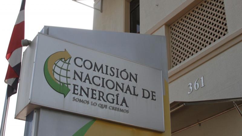 CNE publica recomendación de precios compra energía a largo plazo