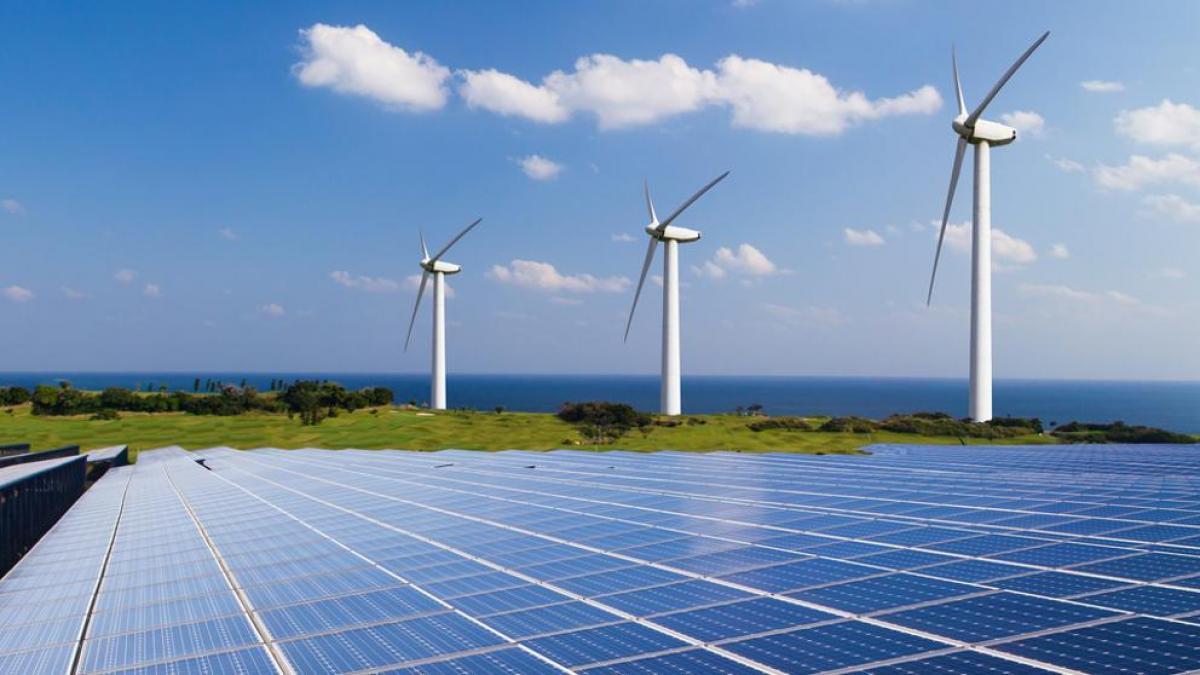 La eólica y la solar impulsan una caída récord de la generación mundial con carbón