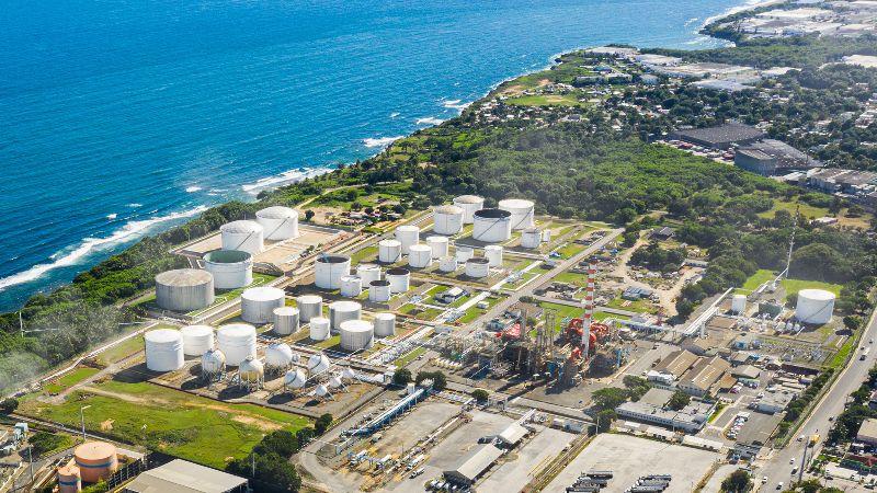 Asociación de Empresas de Haina hará simulacro de emergencia en instalaciones Refidomsa