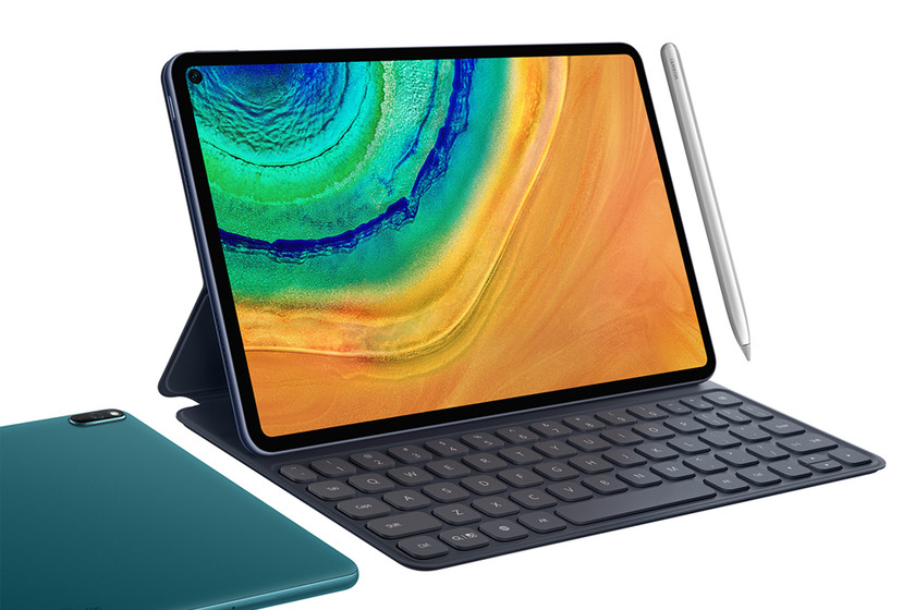 Agrega HUAWEI valor consumidores con increíble línea tabletas