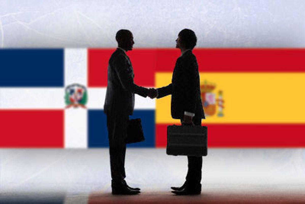 España busca darle un nuevo impulso a las inversiones en República Dominicana