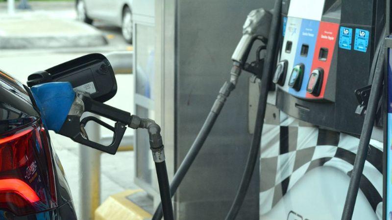 Combustibles mantienen su precio por tercera semana consecutiva; Gobierno asume 316 millones de pesos
