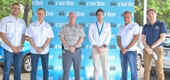 Unen CURBO y Yaque Motors llevar a Santiago nueva forma venta vehículos usados