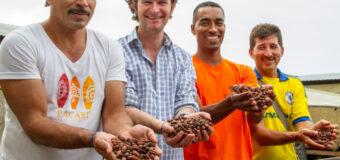 Mejor opción consumo ético de chocolate está presente en Panamá