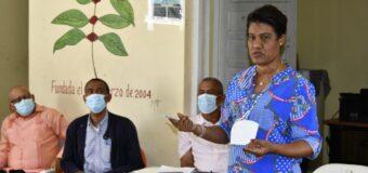 EGEHID se compromete a canalizar demandas sociales de caficultores de Padre de Las Casas