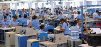 Sector Zonas Francas se consolida con cifras record; crece un 32.4% en marzo según Banco Central