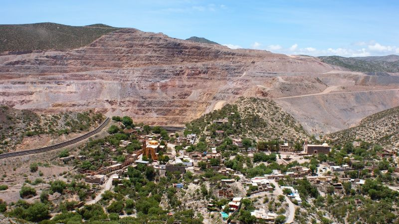 Conceptos básicos sobre sector minero en América Latina y el Caribe