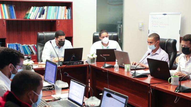 Dirección Eléctrica CNE estrena colaboradores en software Digsilent