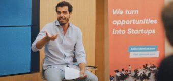 Demium planea invertir en el 7% de todas las nuevas empresas creadas en España