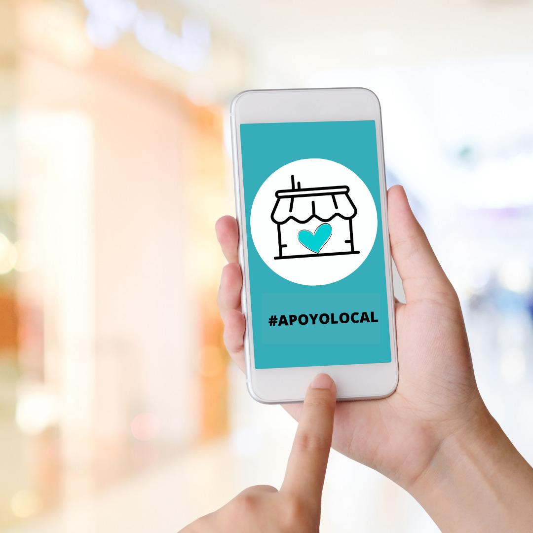 Aglutina LocalProductos comercios locales con más 6600 usuarios