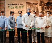 Inaugura Supermercados Nacional sucursal Metro Plaza reafirmando compromiso desarrollo país
