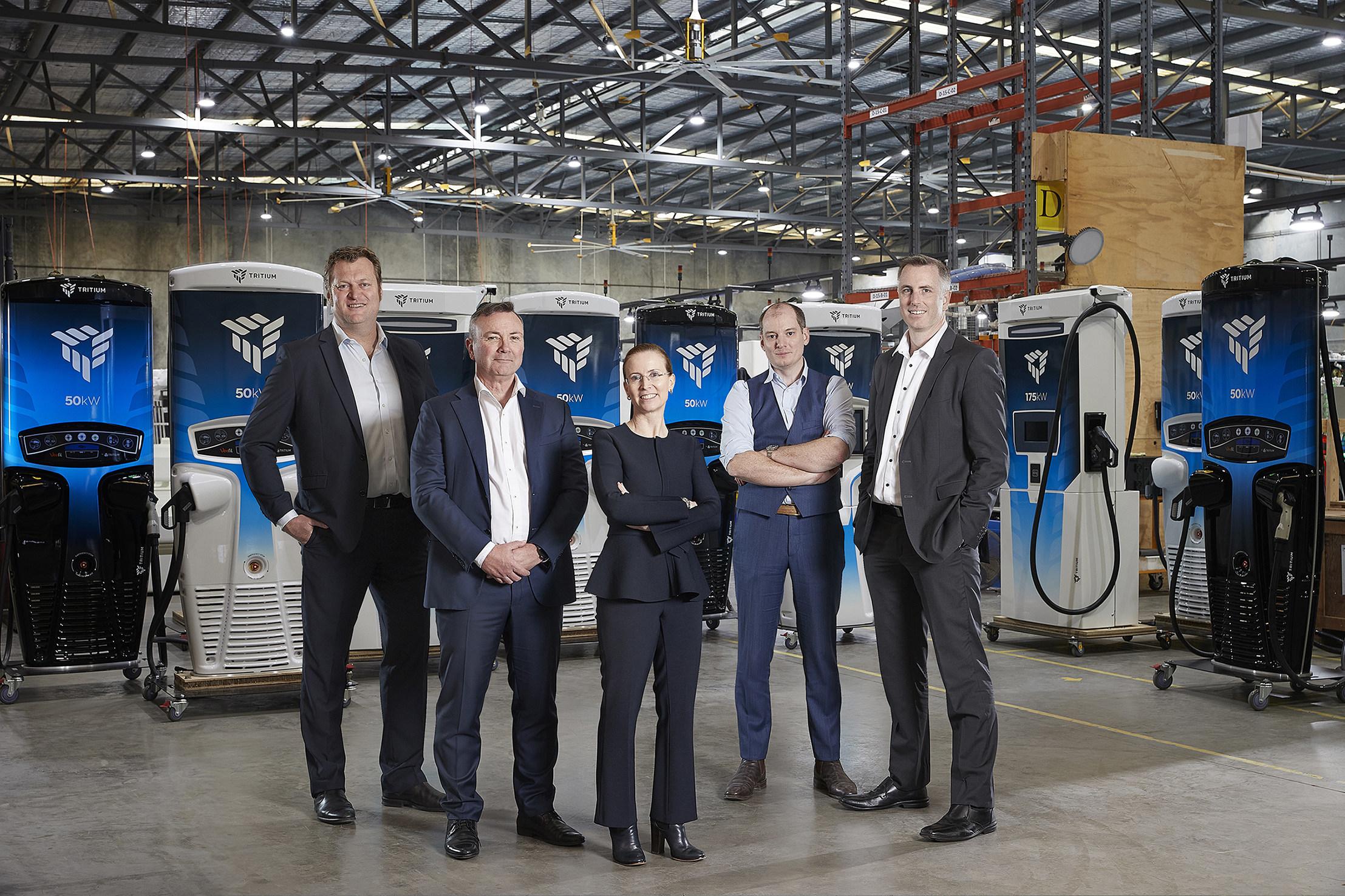 Pionera infraestructura movilidad eléctrica y carga vehículos eléctricos anuncia combinación con Decarbonization Plus Acquisition Corporation II