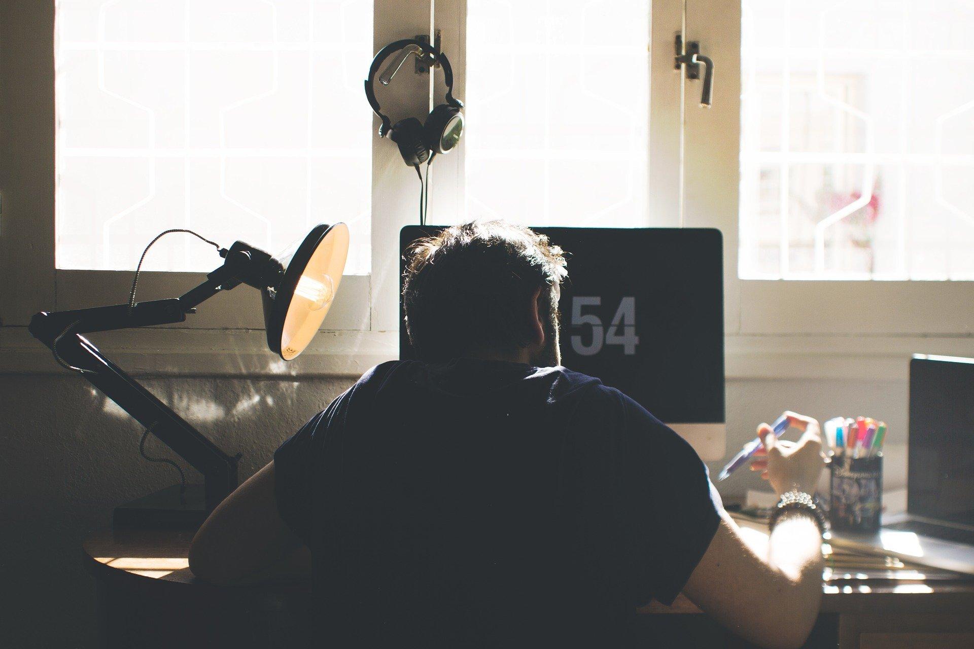 ARTICULO: Estrategias para lograr mayor productividad en el trabajo desde casa