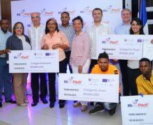 BEI apuesta al desarrollo del sector Mipyme en Republica Dominicana