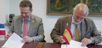 Firman memorando con más de 400 empresas españolas en materia de inversión para RD
