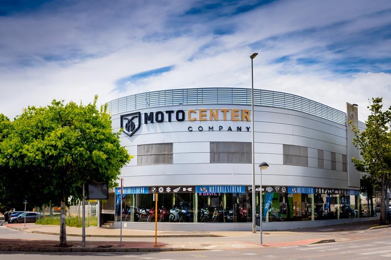 Motorcenter Levante cambia su identidad corporativa y pasa a ser MotoCenter Company