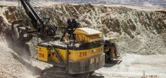 Optimismo de las empresas mineras de América Latina crece hasta 72%