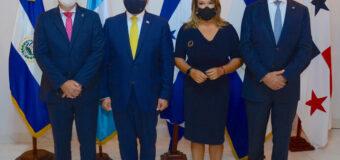 Del Toro presidirá nueva directiva Centrocámara