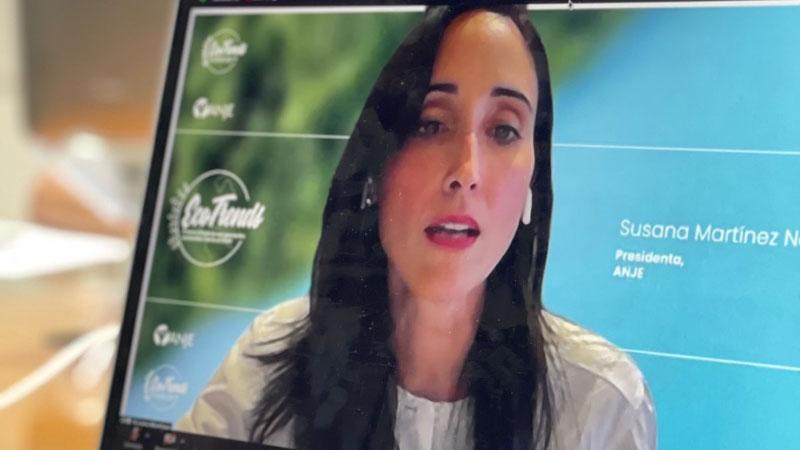 Realizan primera edición Eco Trends en promoción recuperación sostenible