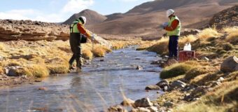 Desarrollo de la Minería responsable en América Latina y el Caribe