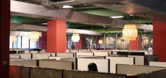 Presentan empresas del Clúster CC & BPO aumento plantilla colaboradores