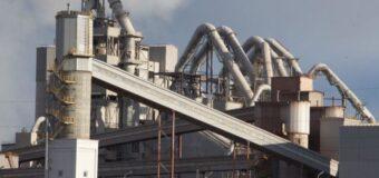 Producción de cemento crece más de un 20% en el primer trimestre de 2021