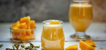 Propiedades del mango evitan el envejecimiento
